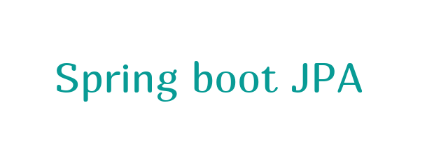 Spring boot jpa mysql example | JPA repository - Spring boot data JPA